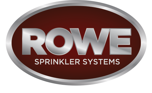 Certifications, Licenses, & Training | Sprinkler Systems | Rowe Sprinkler